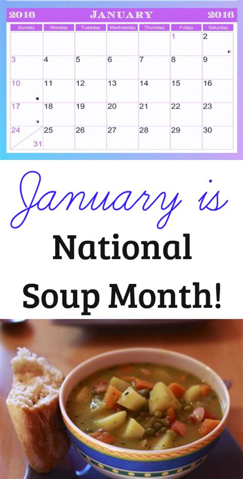 national month january is national soup month casicatracha
