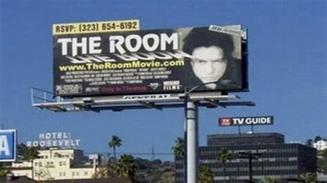 the room billboard the disaster artist and wiseau how the made a bad filmmaker a craveonline