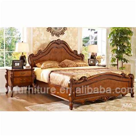 wood bed design indian wood double bed designs buy indian wood double