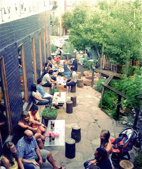 forest room 5 denver co america s best outdoor bars articles travel leisure