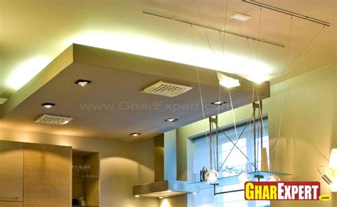 Suspended Ceiling Styles kitchen reno lighting with a drop ceiling on