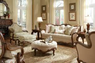Living Room Decor Sets Buy Lavelle Melange Living Room Set By Aico From Www Mmfurniture