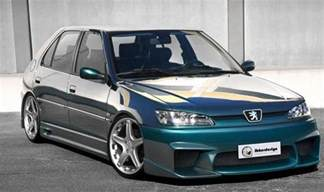 Peugeot 306 Tuning Peugeot Images Peugeot 306 Tuning Wallpaper And Background