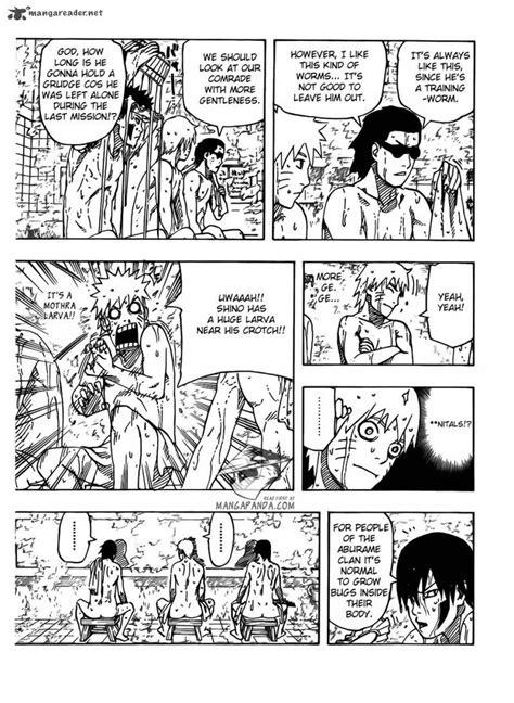 film naruto manga naruto road to ninja movie manga page 11 by uzumaki no