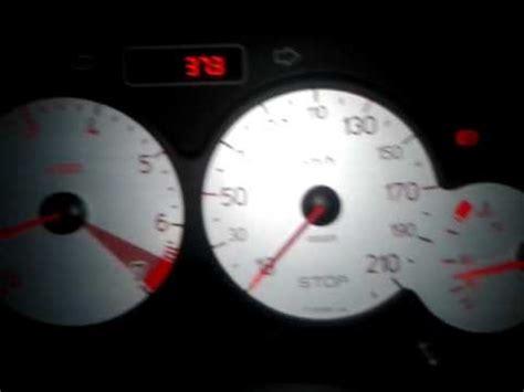 anomalia anticontaminante 206 pedal acelerador calentamieto motor peugeot 206 funnycat tv