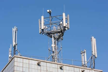 distributed antenna system gives verizon wireless users a boost ubit at buffalo