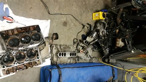 Mustang Auto To Manual by Pirate4x4 4x4 And Road Forum Mustang V6 To V8