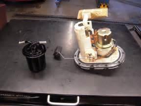 Subaru Forester Fuel Filter Replacement Subaru Repair Seattle Subaru Service Seattle All Wheel