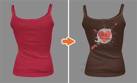 ladies tank top mockup templates pack by go media