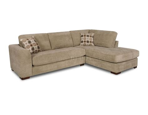 bamboo loveseat light brown fabric modern lush bamboo sectional sofa w options