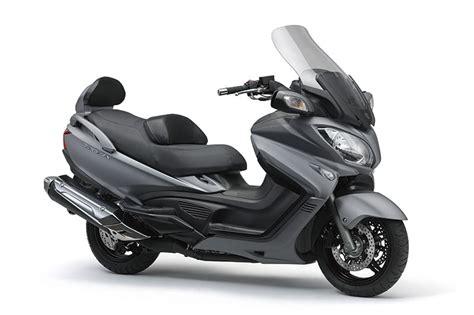 Suzuki Burgman 650 Executive 2014 Burgman 650 Executive 2014