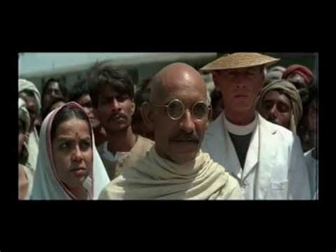 biography of mahatma gandhi movie gandhi a richard attenborough film youtube