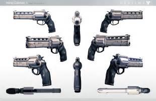 Hunter destiny sniper rifle 5100 183 3300