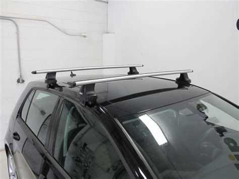 Vw Cc Roof Rack by Thule Roof Rack For 2013 Volkswagen Golf Etrailer