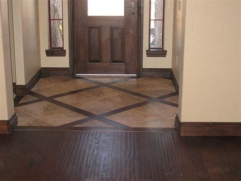 This Is What I Want The Tile Wood Combo In The Entryway | this is what i want the tile wood combo in the entryway
