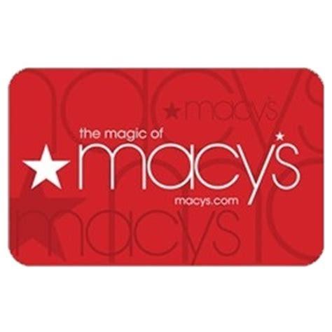 25 macy s gift card 17 50 free s h mybargainbuddy com - Macys Gift Cards