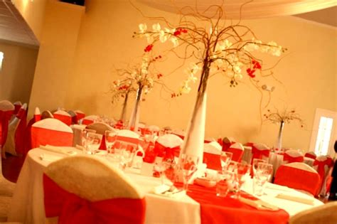 quinceanera themes red quinceanera with red decorations demers banquet hall
