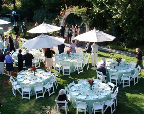 Civil Wedding Concept by Goes Wedding 187 Outdoor Wedding House Concept For Wedding
