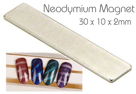 Nägel Magnet by Neod 253 Miov 253 Magnet Na Nechty 1