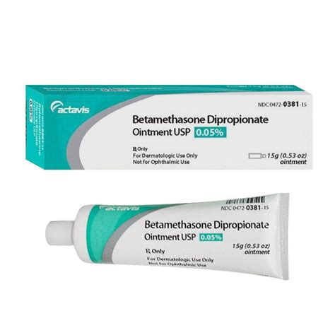Betamethasone Dipropionate Also Search For Prescription Drugs B Betamethasone Dipropionate