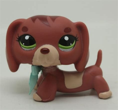 lps ebay dogs lps dachshund ebay pictures to pin on pinsdaddy