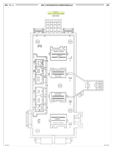 repair guides integrated power module  module