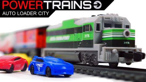 power auto power trains auto loader city 41389