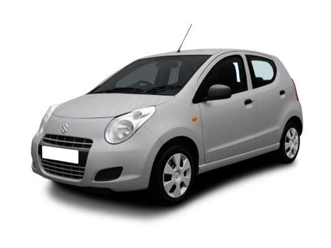 Suzuki Alto Lease Suzuki Alto Hatchback 1 0 Sz4 5dr Technical Data