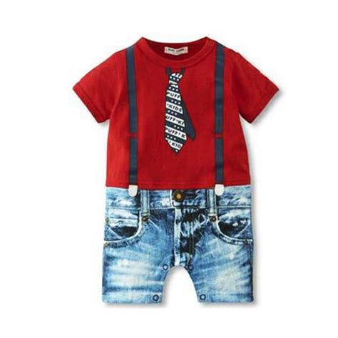 baby boy summer clothes sale baby boys clothes sale 2016 new summer tie