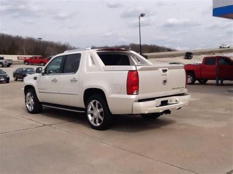 how cars run 2007 cadillac escalade ext transmission control find used 2007 cadillac escalade ext in 317 w main st linn missouri united states for us