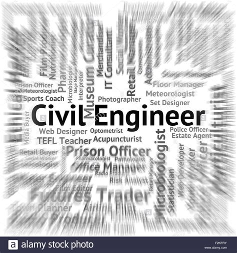 definition of layout in civil engineering civil engineer meaning work occupation and text stock