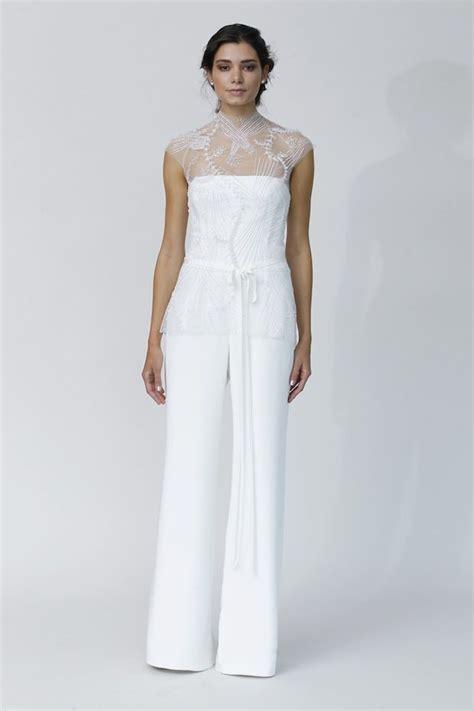 Best 20  Bridal pant suits ideas on Pinterest
