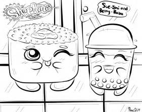 Petkins coloring pages printable coloring pages shopkins coloring page