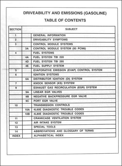 car repair manual download 1993 chevrolet sportvan g10 engine control service manual pdf 1995 chevrolet sportvan g30 electrical troubleshooting manual chevrolet