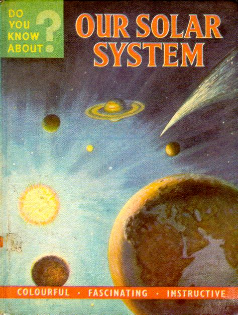 where is our solar system books dreams of space books and ephemera do you about