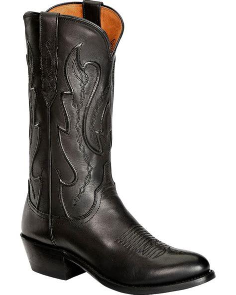 Lucchese Handcrafted 1883 - lucchese handcrafted 1883 western ranch cowboy boots
