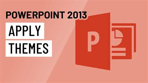 powerpoint 2013 apply template choice image powerpoint