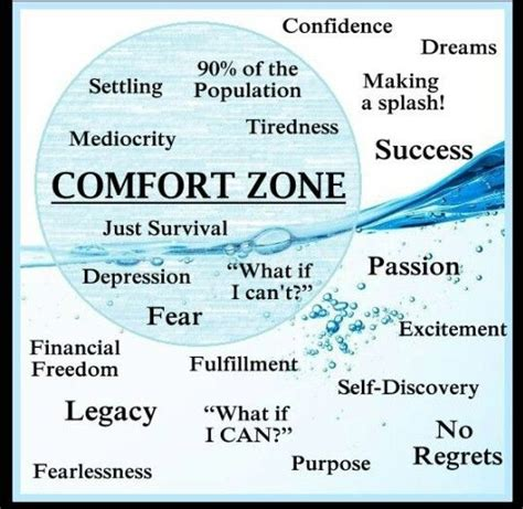 comfort zone definition 19 best comfort zone images on pinterest comfort zone