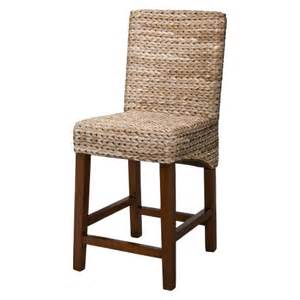 andres 24 quot counter stool hardwood mudhut target