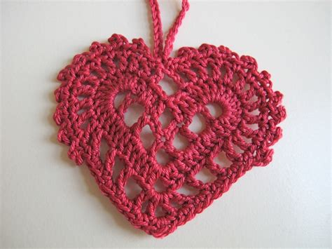 Pattern For Swedish Heart | tutorial for the swedish hearts pattern revisited by