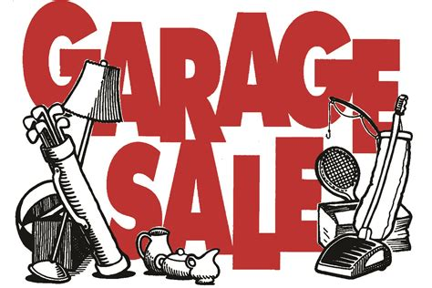 What Is A Garage Sale by Annual Garage Sale Crossroads Housecrossroads House