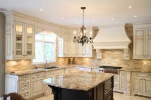 French Kitchen Design French Country Kitchen Designs