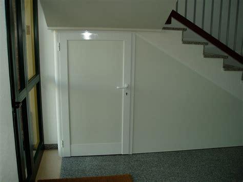 porte per sottoscala complementi 171 s i c infissi