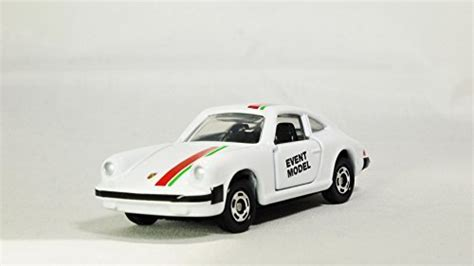 Tomica Porsche 911s By Jo Shop takara tomy tomica event model osaka expo 2015 porsche