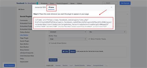 facebook themes settings how to set the facebook like button up church and