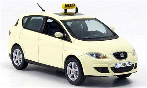 Taxi Auto Kaufen by Seat Toledo Taxi Deutschland J Collection Modellauto 1 43