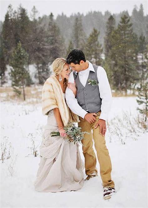 Best 25  Winter wedding ceremonies ideas on Pinterest