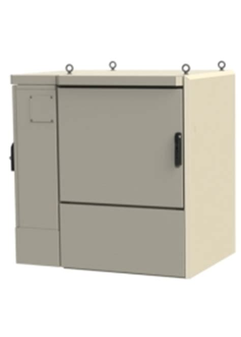 purcell systems equipment enclosures cabinets