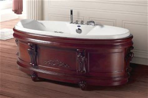 Soft Bathtub by China Freestanding Soft Tub