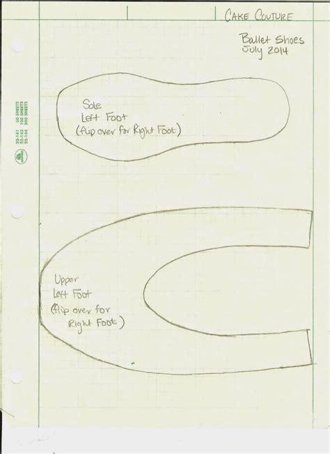 slipper template search results for slipper pattern template calendar 2015